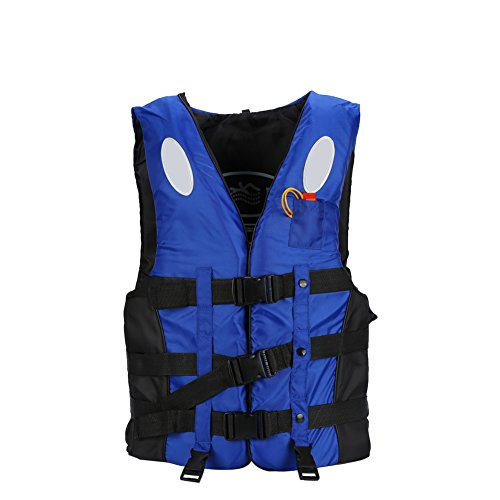 Life-Jacket-Vest-for-Children-and-Adult-Buoyancy-Aid-Universal-Swimming-Boating-Kayaking-Vest-Drifting-Ski-Vest-with-Whistle-S-XXL-5-Sizes-Suit-for-55-240-lbs