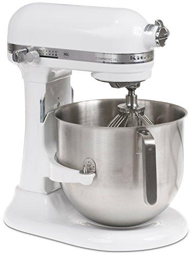 kitchen aid 8 quart mixer - 4