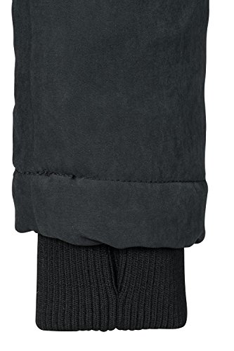 Noir Urban Surface Veste d'hiver femme 44392A wXPqXCa