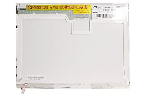 APPLE 661-3652 - 661-3652 LCD Display Panel, 14.1 - 14inch 1.42GHz iBook G4 A113 ()