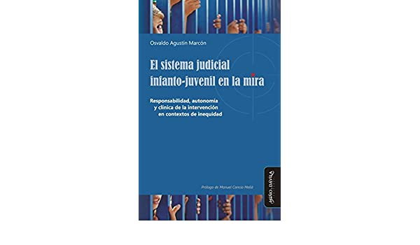 El sistema judicial infanto-juvenil en la mira: Responsabilidad, autonomía y clínica de la intervención en contextos de inequidad (Spanish Edition) - Kindle ...