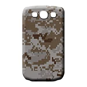 samsung galaxy s3 Shock Absorbing New Arrival New Fashion Cases mobile phone cases camo desert digital