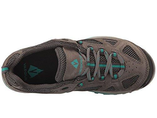 Vasque Breeze III Low GTX Women's Boot, Gargoyle / Columbia, 11 B(M) US