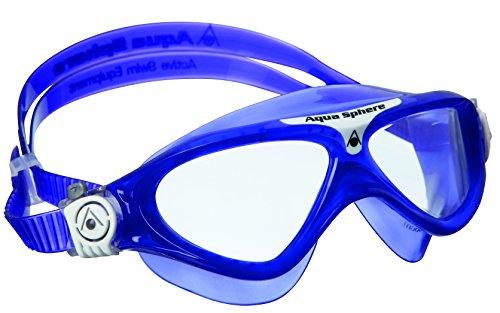 Aqua Sphere Vista Junior Swim - Swimming Goggles Best