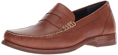 Cole Haan Men's Pinch Grand Casual Penny Loafer, Woodbury, 11 Medium US