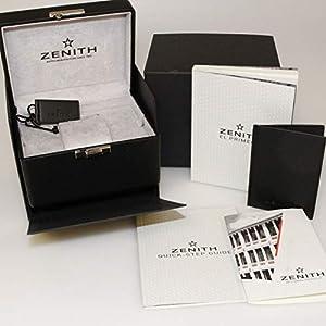 Zenith EL Primero 42 18.2040.4061/69.C494 - Taquímetro automático 6