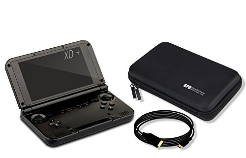 GPD XD Plus [2018 UPDATE] Portable Gaming Handheld 5