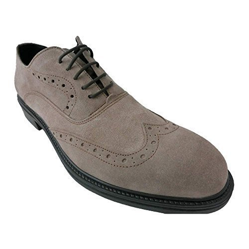 Scarpe, Oxford, Homme Brawn