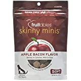 Fruitables Skinny Minis Apple Bacon, 5oz