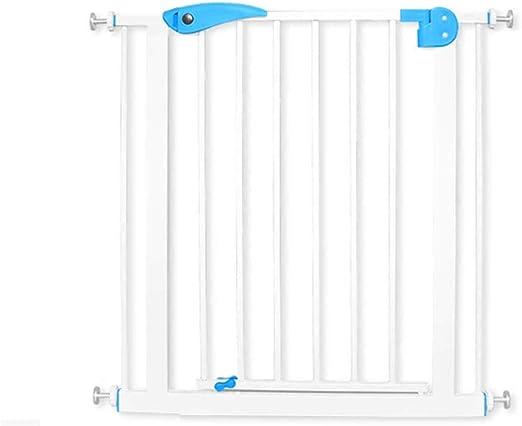 Ancho de la Puerta de Seguridad para niños 65-74 cm Escalera ...