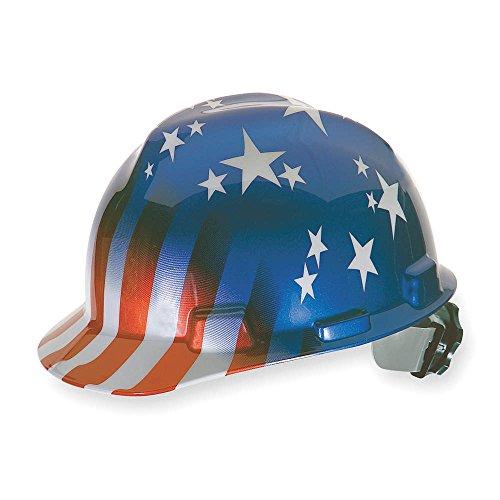 Freedom Series Helmets Color American Stars Stripes part 10052945