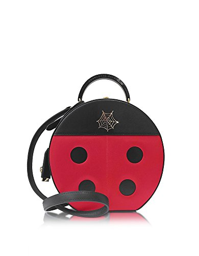 charlotte-olympia-womens-l0010481283lk-red-leather-clutch