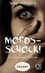 Mordsschock!    Gesamtausgabe (German Edition)