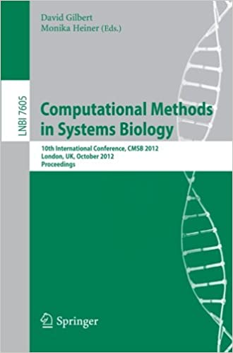 Computational Methods in Systems Biology: 10th International