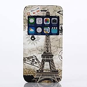 Fashionable Elegant Design Pattern Full Body Cover for iPhone 6 Phone Cases