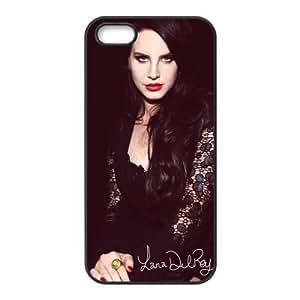 meilz aiaiCustomiz American Famous Singer Lana Del Rey Back Case for iphone 5 5S JN5S-2475meilz aiai by gostart by trustaaa