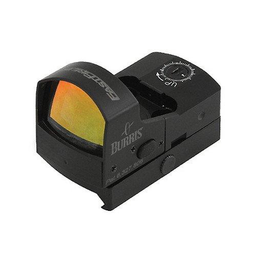 Burris 300237 Fastfire III No Mount 8 MOA Sight (Black)