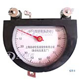 LANTAO Steel Cable Tension Meter Dynamometer Aircraft Rope Tension Meter with 0-100 Indicating Reading Range (70kg)