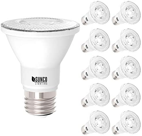 Sunco Lighting PAR20 Dimmable Office product image