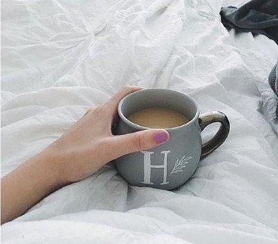 Laxba taza de café Carta Inglesa Taza de té de la Leche de la Taza ...