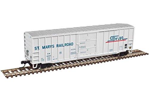 Atlas ATL50003029 N Trainman 50'6