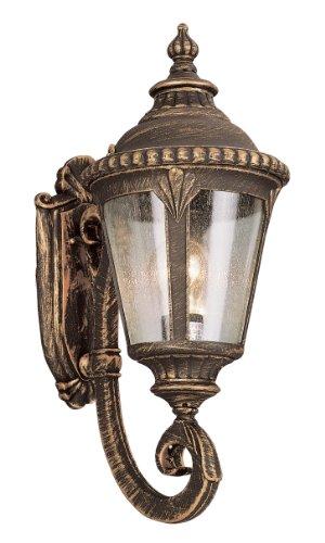Trans Globe Lighting 5040 BG Outdoor Commons 19