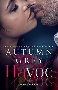 Havoc Series Box Set by Ms Autumn Grey (2015-05-19)