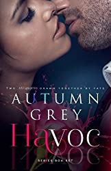 Havoc Series Box Set by Ms Autumn Grey (2015-05-19)