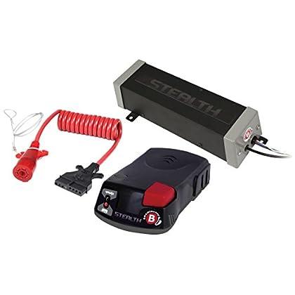 Image of Brake Controls Hopkins Mfg Corp Corp 39530 Brakebuddy Stealth