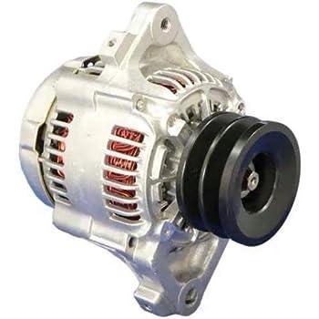 NEW 12V 40A ALTERNATOR KUBOTA ENGINES V1505-B 100211-4730 1667864012 1667864013