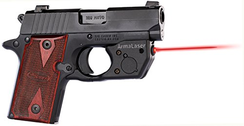 ArmaLaser Super Bright Laser Sight Activation