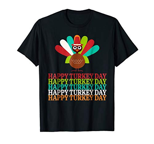 Holly Casserole (Thanksgiving T Shirt Retro 1970s Happy Turkey Day)