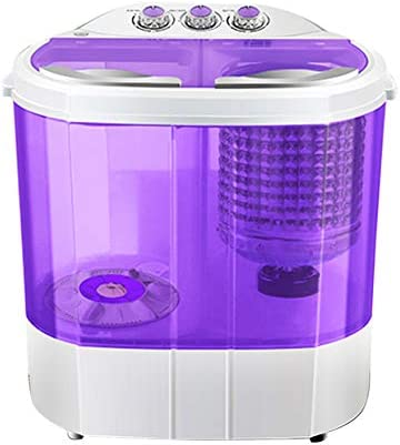 KUPPET - Lavadora portátil, mini lavadora, para lavadora, con ...