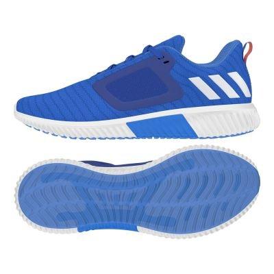 Adidas ClimaCool cm Herren Laufschuhe, Blau (blau/Ftwbla/reauni) 442/3