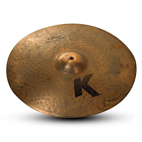 Zildjian K Custom 21'' Organic Ride Cymbal