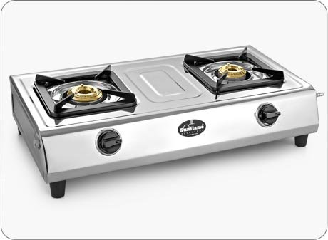 SUNFLAME LPG STOVE EXCEL COOK 2B at amazon