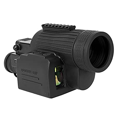 Newcon Optik Spotter LRF Pro Spotting Scope/Rangefinder from Newcon Optik