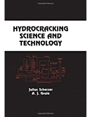 Hydrocracking Science and Technology