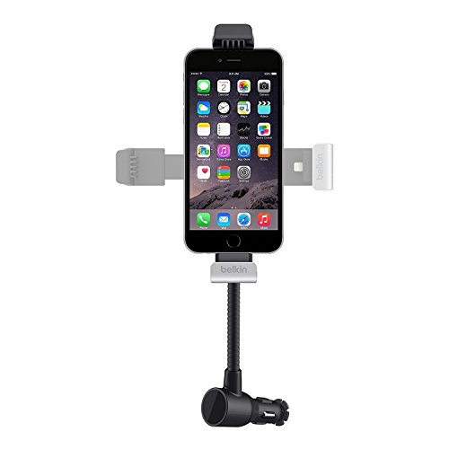 Belkin Navigation Charge Mount iPhone