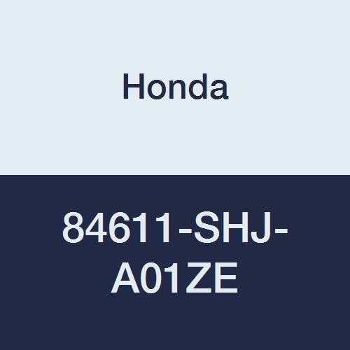 Left Genuine Hyundai 85823-38000-TI Cowl Trim
