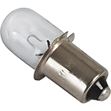 Milwaukee Electric Tools 495-49-81-0030 Bulb Worklight 18V
