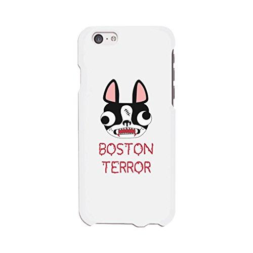 365 Printing Boston Terror Terrier Phone Case For