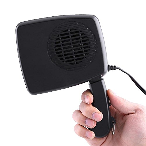 TOPmountain - 12V Car Heater Fan,Portable Winter Car Defroster with Two Working Mode,Low Consumption and Energy Saving by TOPmountain (Image #2)