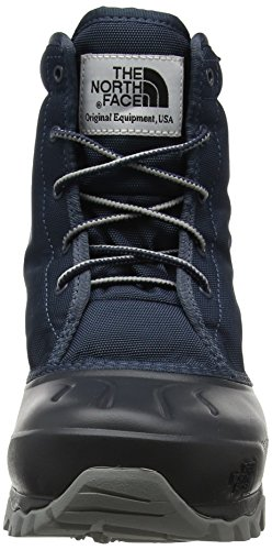 Boot griffin The Azul Senderismo Tsumoru Para Face De Blue W ink Mujer North Grey Zapatillas wqqSOIW