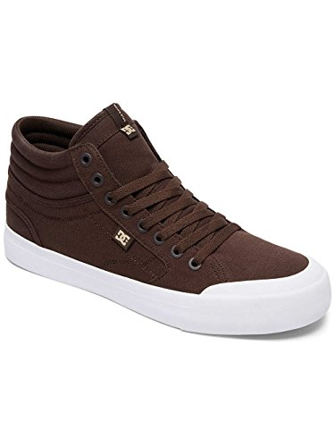 DC Shoes Evan Smith Hi TX - Chaussures Montantes pour Homme ADYS300383 Chl Chocolate XMZ2LNQb