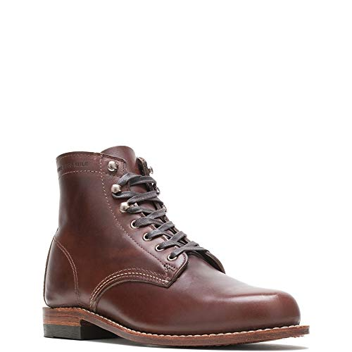 Wolverine Original 1000 Mile Boot Men 8.5 Brown