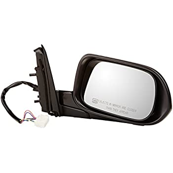 Amazon Com Oe Replacement Acura Tsx Passenger Side Mirror