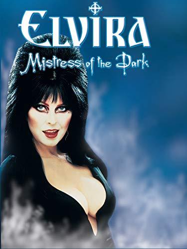 Died On Halloween (Elvira: Mistress of the Dark)