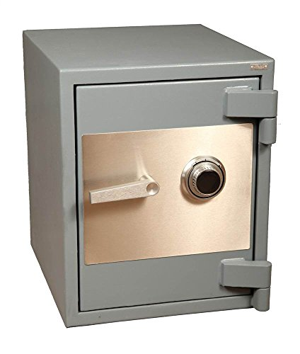 (International Fortress w High Security Key Lock (23.5 in. x 21 in. x 38 in. - Combination Lock))