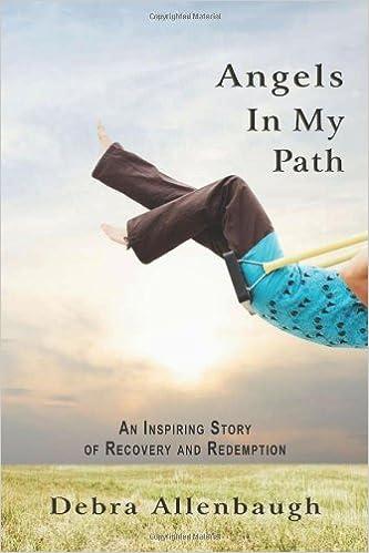 Angels In My Path by Debra Allenbaugh (2010-03-02)